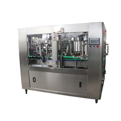 8000CPH Beer Canning Machine