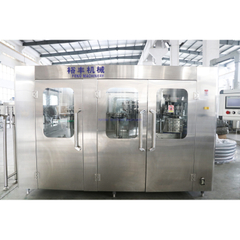 12000BPH-0.5L Water Bottle Filling Machine