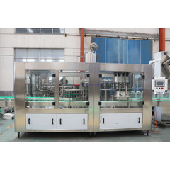 2000BPH-5L Water Bottle Filling Machine