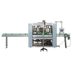 4000CPH Beer Canning Machine