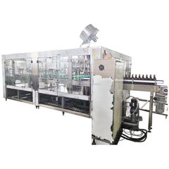 12000BPH Bottle Beer Filling Machine