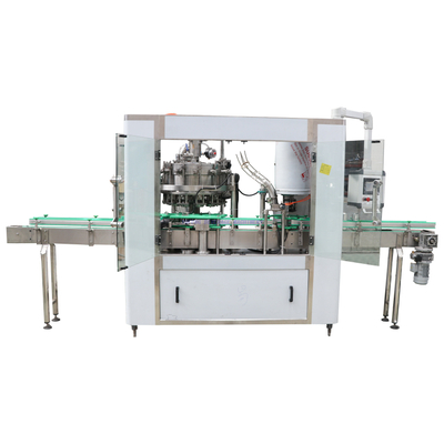 1000CPH Beer Canning Machine